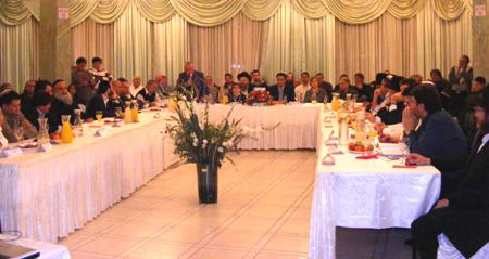 ישיבת עיריית צפת